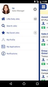 JobStreet- screenshot
