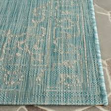 full size of imagination safavieh courtyard rug turquoise indoor outdoor easy clean rugs clearance patio area