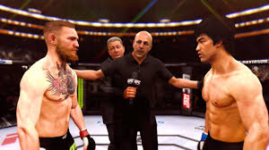 game review ea sports ufc