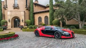 Bugatti beverly hills ⦁ if comparable, it is no longer bugatti. 2008 Two Tone Bugatti Veyron For Sale In Beverly Hills American Luxury