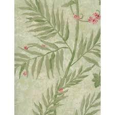 thibaut palladio light green platns double roll designer wallpaper free today com 14204562