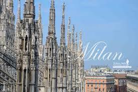 Ciao! อิตาลี ตอน 5 (ปัจฉิมบท) : Milan เมืองแฟชั่นและโลกเอียงที่ Pisa -  Pantip