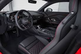 audi r8 black interior. Fine Interior In Audi R8 Black Interior 8