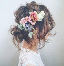 ウエディングドレス向けスタイル1番美しくなれる髪型 Hair