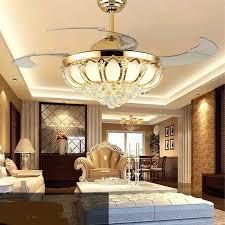 crystal ceiling fans crystal ceiling fan light kit crystal bead antique white candelabra ceiling fan light