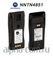 <b>Motorola</b> NNTN4851 <b>Аккумулятор</b> оригинальный | NNTN4851A