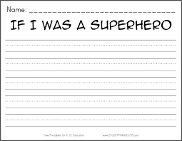 2Nd Grade Writing Prompts Worksheets for all | Download and Share ...