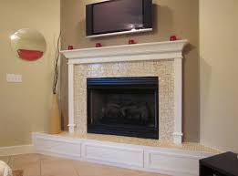 traditional fireplace mantels and surrounds interior design ideas