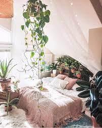 bohemian interior design bedroom