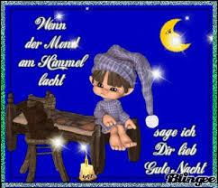 Schöner Gute Nacht Spruch Animiert Gif Gb Pics Jappy Facebook