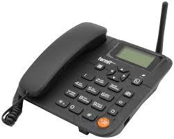 Стационарный сотовый GSM <b>телефон Termit FixPhone 3G</b> купить