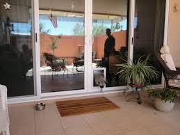 amazing doggie door for sliding glass door