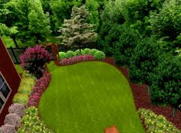 Small Picture Design Your Own Backyard Landscape Online Backyard Design And