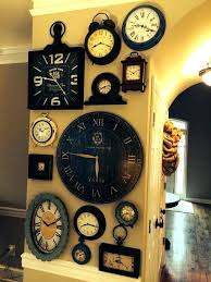 large office clocks. Office Wall Clocks Large Impressive Collection Of  Decor Ideas That