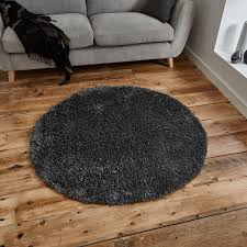 think vista round rug dark grey next day delivery rugs from world everything for the home teal and yellow kids room area pale pink carpet with rubber