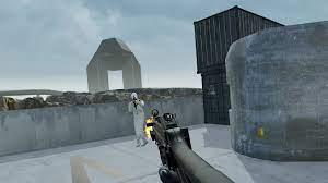 Vail VR قيد التشغيل من أجل لعبة Multiplayer Shooter Crown ، Alpha الخاص قيد  التشغيل الآن