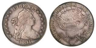 1804 Silver Dollar Value Chart 1804 Dollar Wikipedia