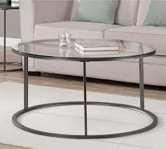 amazing of round glass coffee table metal base with coffee table large round metal coffee table with glass top design