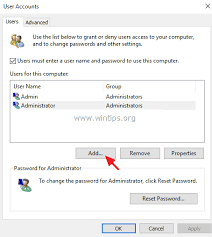 How To Make Another Account On Windows 10 Fix Cannot Create New User In Windows 10 8 1 8 Solved