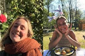 Ouders zorgen voor blijvende herinnering aan Julie Van Espen... - Gazet van  Antwerpen Mobile
