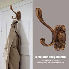 antique door hooks hanger towel hat coat clothes