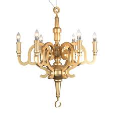 replica studio job moooi paper chandelier champagne gold lights lighting