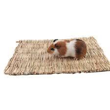 edible molar handmade hay mat sleep bed
