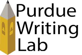 Purdue Owl Owl Purdue Writing Lab