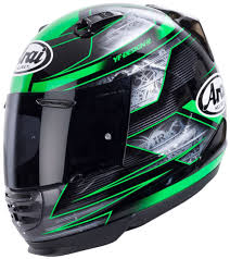 Arai Helmets Size Chart Arai Rebel Chronus Helmet Green