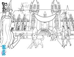Small Picture First day in charm school coloring pages Hellokidscom