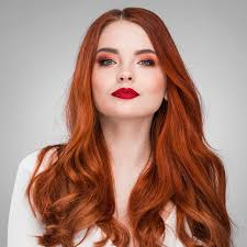 Light Copper Red Hair Basic Henna Recipes From Light Copper To Red Red Henna