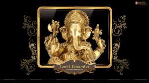 Lord Ganesha Wallpaper 1080p HD ...