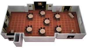 Small Picture 3d Floor Planner Home Design Software With Rear Garden Free Offer