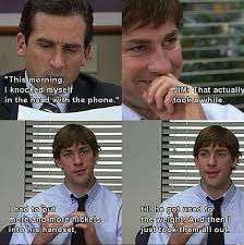 Funny Office Quotes Magnificent Why I Love This Show Imgur