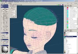 Toriten の雑多な日々 新しい髪形を作ろう Part2