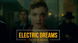 Image result for electric dreams the  maker