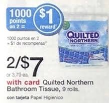 Quilted Northern Coupon - $1.00 off ANY Quilted Northern Bath ... & Screen Shot 2014-02-17 at 8.58.56 AM Adamdwight.com