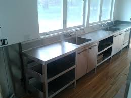 Commercial Kitchen Cabinets Claremorriscameraclub