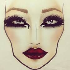 16 Best Ideas About Competition Drag Makeup On Pinterest