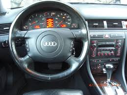 Cute 2001 Audi A6 11 using for Car Ideas with 2001 Audi A6 ...