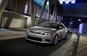 2011 Scion tC Review | Car News and Show