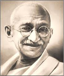 essay mahatma gandhi people like mahatma gandhi are born once in thousand years they do not come to the world everyday they are apostles of peace and non violence