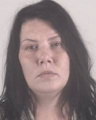LACEY RENEE HAMM Inmate 0924627: Tarrant Jail near Fort Worth, TX