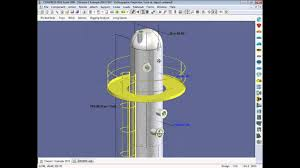 How To Design Lifting Lugs Lifting Analysis Using Compress Software