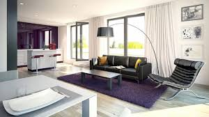 interior decoration living room. Interior Design For Small Spaces Living Room And Kitchen Property Beautiful Pleasant 7 Decoration D