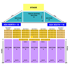Grandstand Iowa State Fair Seating Chart State Fair Of Wv Announces Concerts For 2020 Wvns