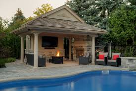 pool house kitchen. Swimming Pool: Pool House Designs Luxury Wonderful Design Moelmoel - Kitchen