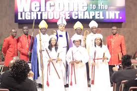 Light House International Consecration Of Sisters In Lighthouse Chapel International
