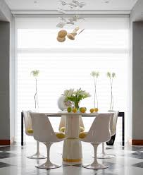 white modern dining room sets. BRABBU Modern Dining Tables 25 Trendiest For Your Space Top 50 Formal White Room Sets