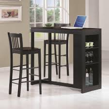 high top bar table and stools pub outdoor stool ana white diy projects